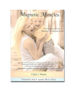 Caties-Organics-Whole-Plant-Food-Book-Magnetic-Miracles-Author-Catie-Norris