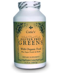 Caties-Organics-Whole-Plant-Food-Catie's-Gluten-Free-Greens