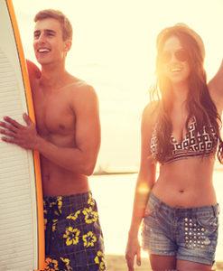 Yoga & Surf Activewear