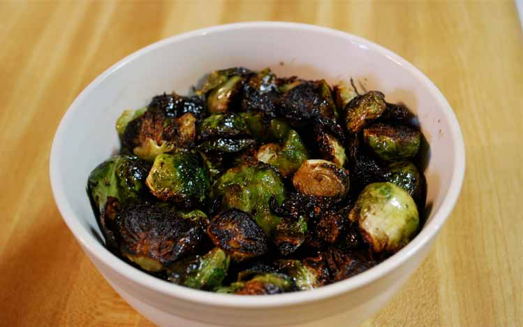Cures-In-The-Kitchen-Catie-Norris-Agave-Roasted-Brussels-Sprouts-with-Vegan-Cashew-Glaze