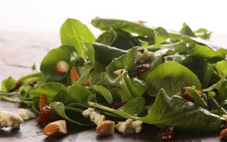 Cures-In-The-Kitchen-Catie-Norris-Light-Watercress-Salad-Figs-Lemon-Thyme-Vinaigrette