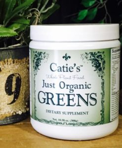 Caties-Organics-Whole-Plant-Food-Catie's-Gluten-Free-Greens-Side-