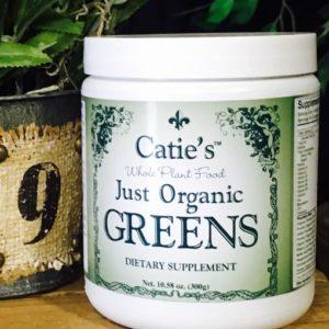 Caties-Organics-Whole-Plant-Food-Catie's-Gluten-Free-Greens-Side-