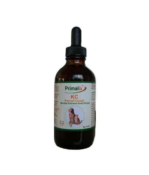 Caties-Organics-Pets-Primalix-KC-Kennel-Cough