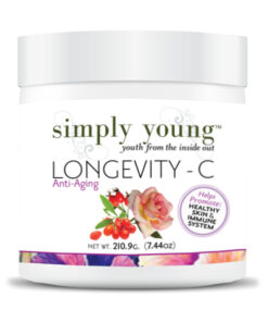 Longevity-C-Simply-Young