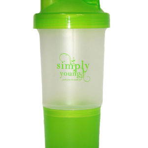 Simply-Young-Protein-Shake-Cup